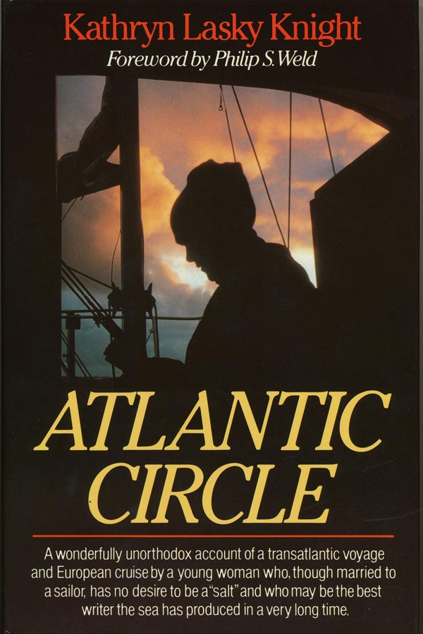 Atlantic Circle Cover