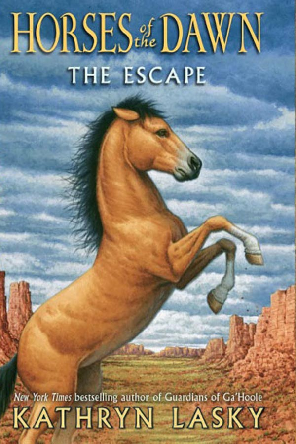 Horses of the Dawn: Escape