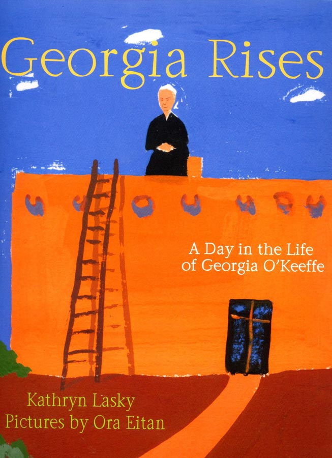 Georgia Rises Cover