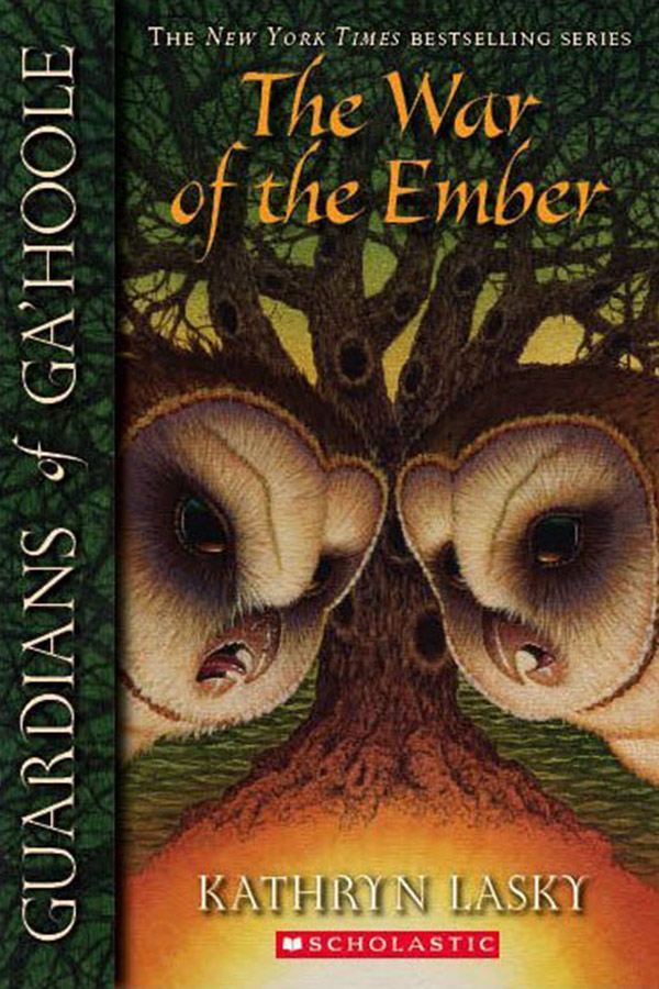War of the Ember Cover