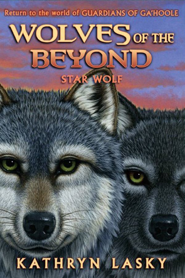 Star Wolf Cover