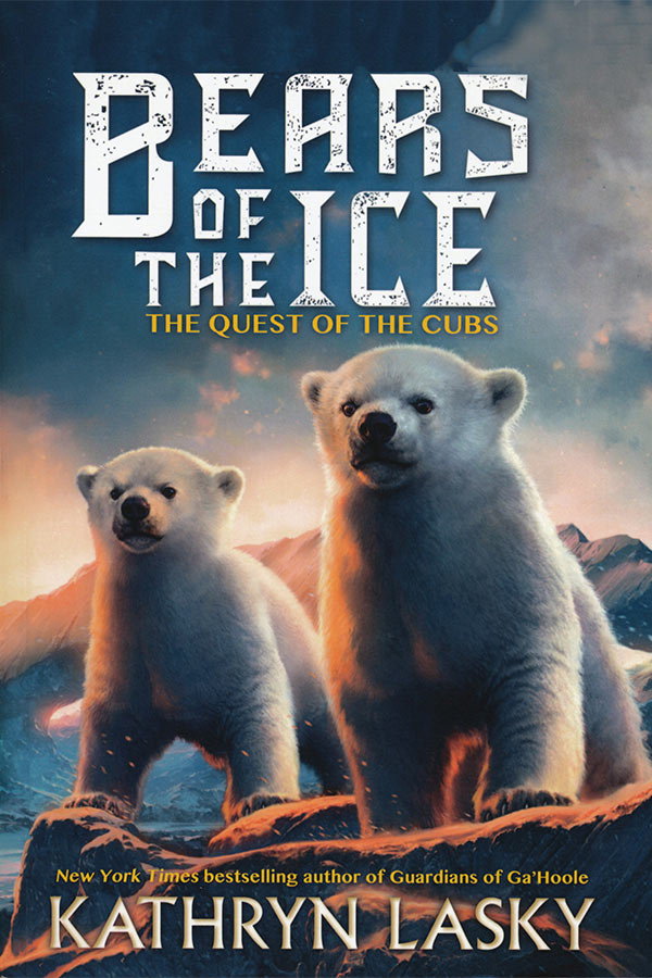 Bears of the Ice Cover
