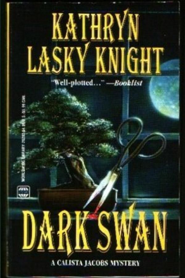 Dark Swan Cover