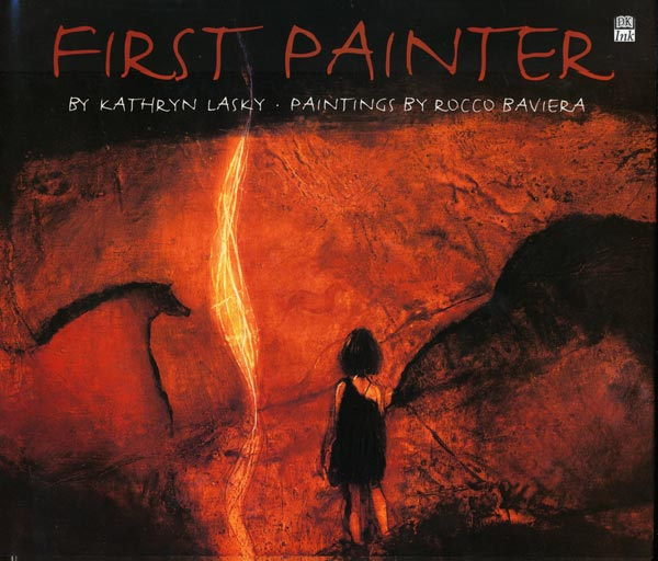 First Painter Cover
