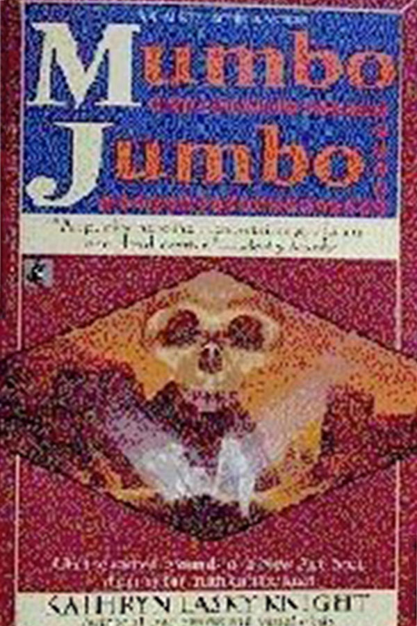 Mumbo Jumbo Cover
