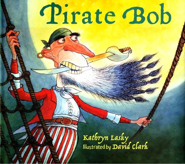 Pirate Bob Cover