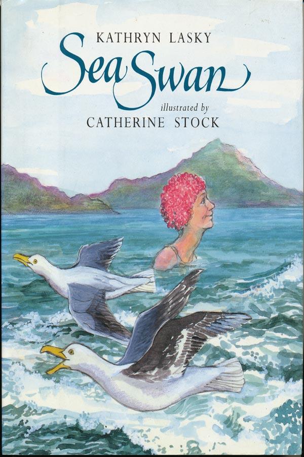Sea Swan Cover