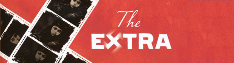 Publishers Weekly Review of The Extra