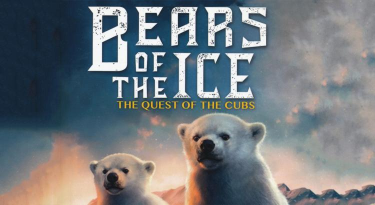 You can read an excerpt from Bears of the Ice right now