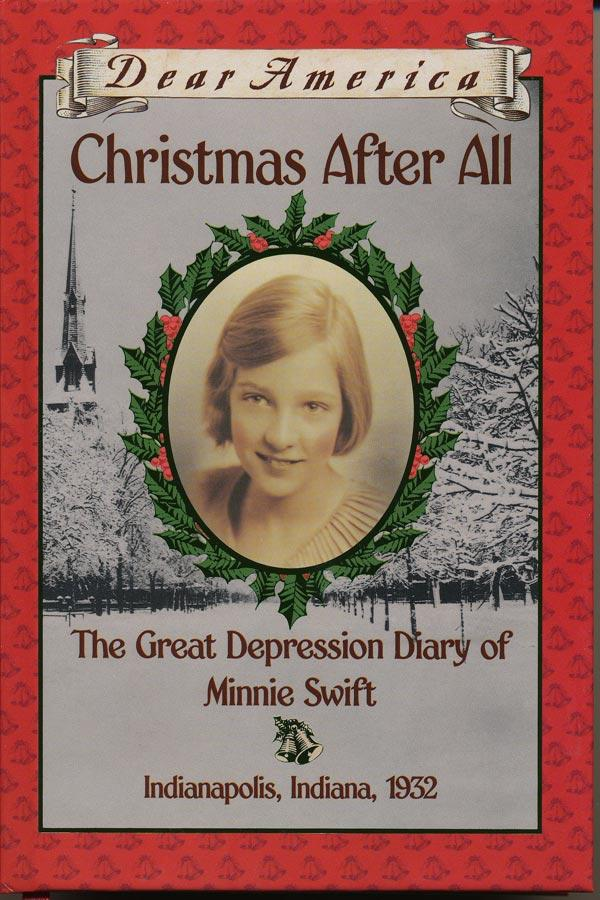 Christmas After All Cover