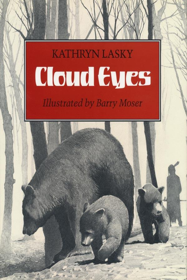 Cloud Eyes Cover