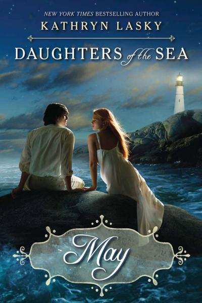 Daughters Of The Sea May By Kathryn Lasky From