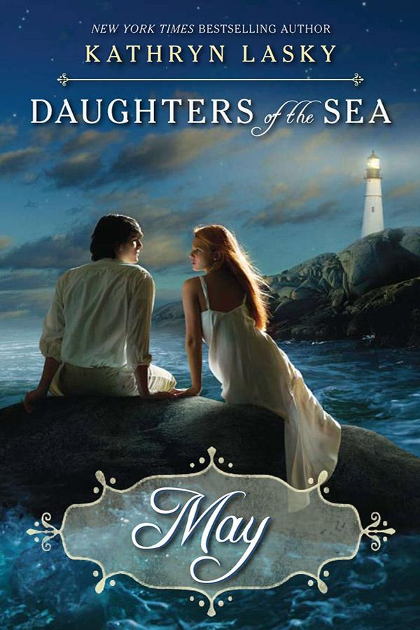 Daughters of the Sea: May Cover
