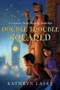 Double Trouble Squared Cover