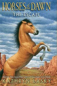 Horses of the Dawn: Escape Cover