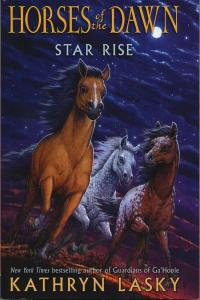 Horses of the Dawn: Star Rise Cover