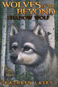 Shadow Wolf Cover