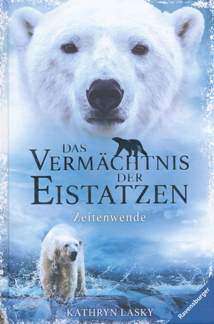 Bears of the Ice in Germany