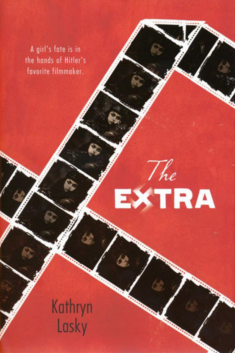 The Extra is now published in paperback