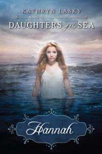 Daughters of the Sea: Hannah Cover