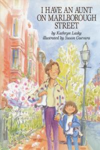 I Have an Aunt on Marlborough Street Cover