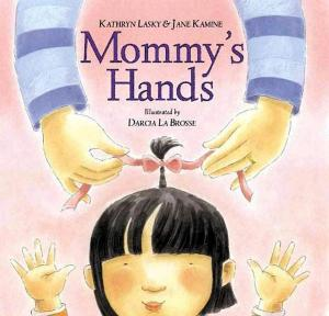 Mommy's Hands Cover
