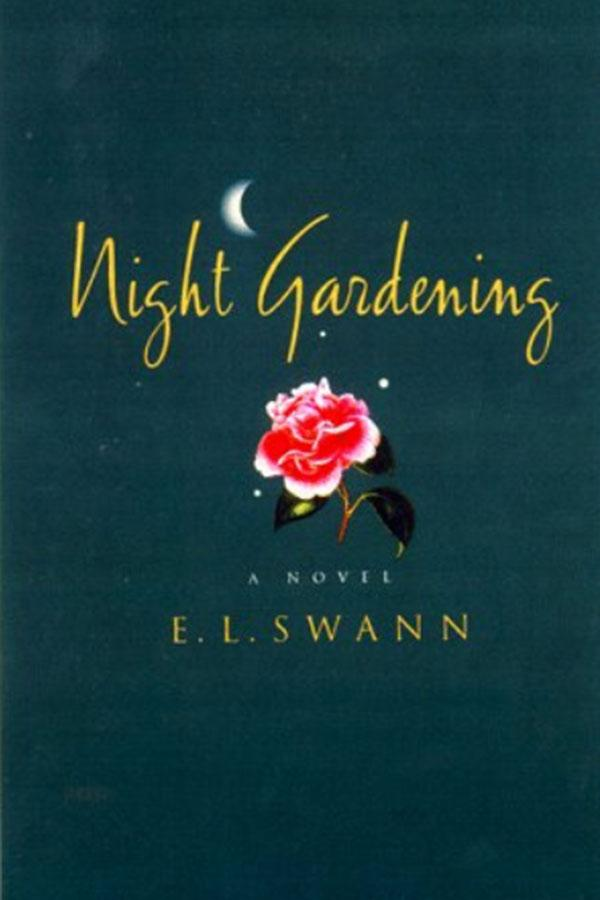 Night Gardening Cover
