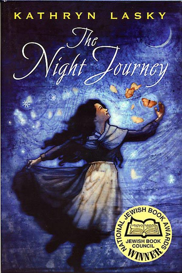 Night Journey Cover