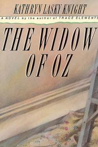 The Widow of Oz Cover
