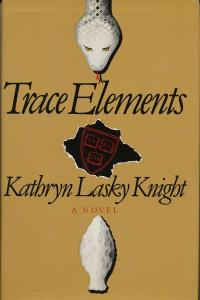 Trace Elements Cover
