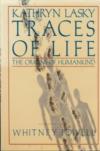 Traces of Life: The Origins of Humankind Cover