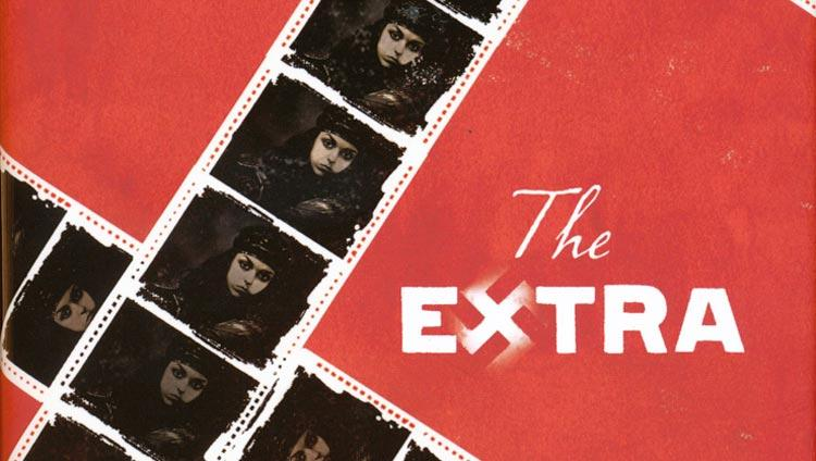 Review in Booklist of The Extra